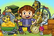 Big Dig: Treasure Clickers
