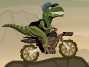 Rex Racer