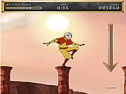 Avatar The Last Air Bender Aang