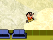Run Shinchan