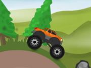 Hill Truck Trials