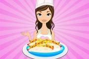 Jenny\'s Recipes: Steak Tacos