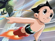 Astro boy power