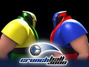 Crunch Ball 3000