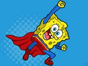 Super SpongeBob Jigsaw