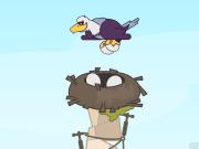 Eagle Defense