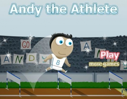 Andy The Athlete