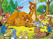 Sweet Animals Hidden Objects