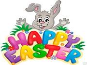 Easter Eggs Memory