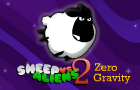 Sheep vs Aliens 2 Zero
