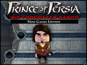 Prince of Persia: Mini-Game Edition