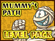 Mummys Path Level Pack