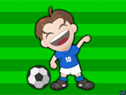 IPhone Puzzle Soccer 2010
