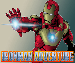 Ironman Adventure