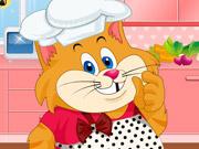 Kitten Cook