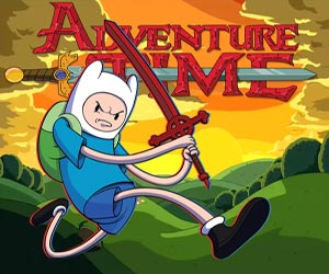 Adventure Forest Time
