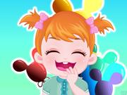 Lovely Princess Funny Copycat Disney