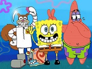 SpongeBob Friends