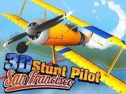 3D Stunt Pilot San Francisco