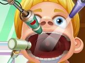 Stomatology Clinic