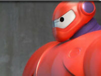 Big Hero 6 Differences