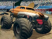 Monster Trucks Differences