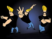 Johnny Bravo Jigsaw