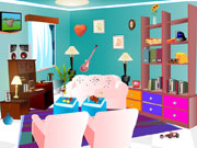 Room Hidden Objects