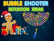 Bubble Shooter Rotation Xmas